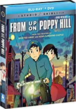 From Up on Poppy Hill - Blu-ray + DVD (Sous-titres français)