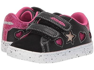 Primigi Kids PAR 44490 (Toddler) (Black) Girl