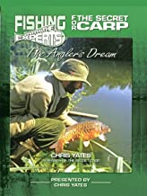 Fishing with the Experts - For the Secret Carp with Chris Yates