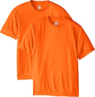 Hanes Men's 2 Pack S/s Cooldri Tee