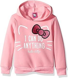 Hello Kitty Girls' Character Hoodie