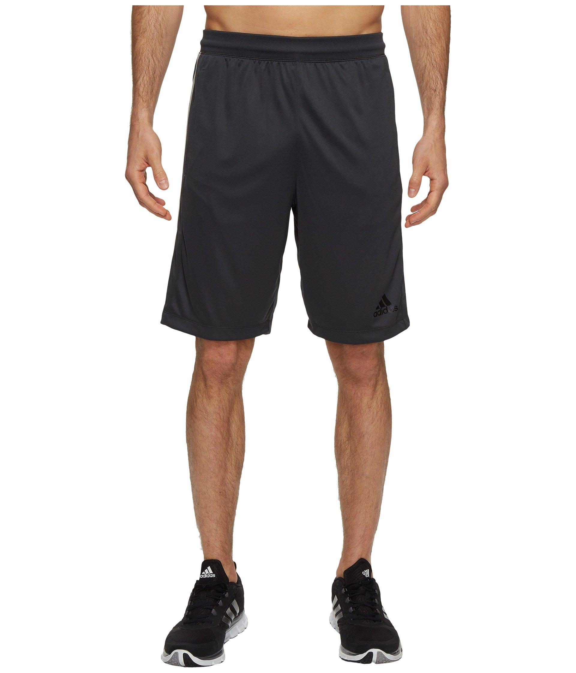 Solid medium Heather Adidas Grey Shorts Grey Dark stripes Designed 2 3 move PqBw1F