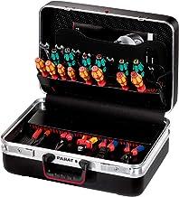 Parat CLASSIC Plus gereedschapskoffer (opbergsysteem CP-7-2 sleutels, 1 langsbalk 3 dwarsbalken, 48 x 36 x 21 cm, zonder i...