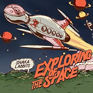 EXPLORING OF THE SPACE(HQ-CD)再発