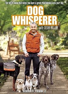 Dog Whisperer With Cesar Millan: Season 4 V.2