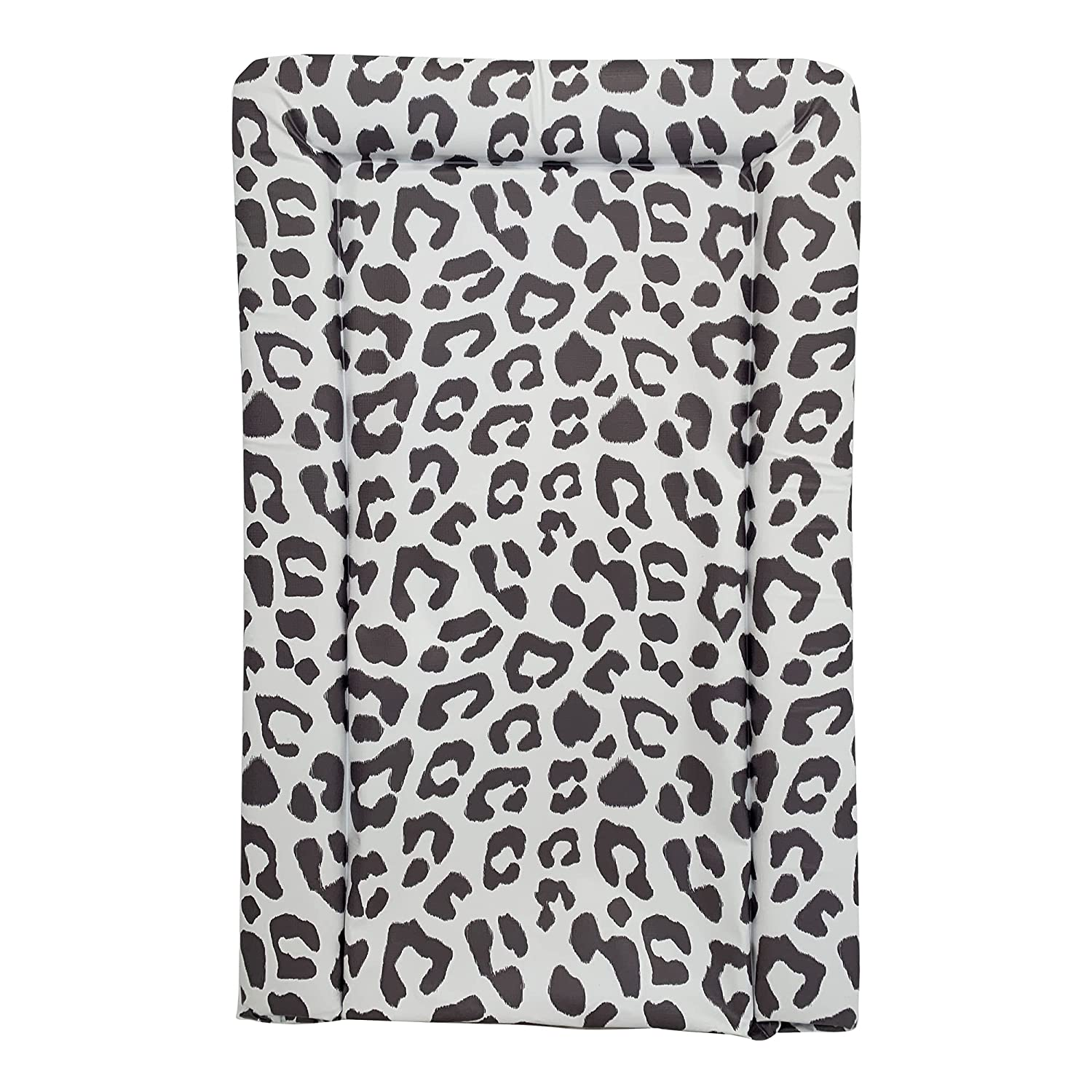 Many popular brands unisex My Babiie Leopard Changing Mat