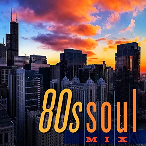 80s Soul Mix by Various artists on Amazon Music - Amazon com