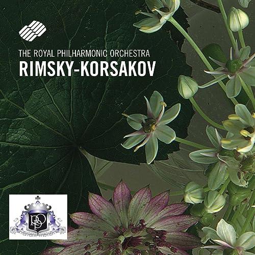Nikolai Rimski-Korsakov