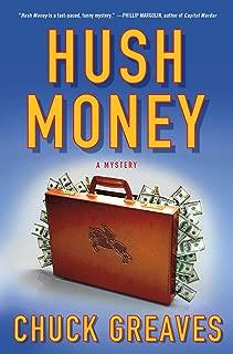 Hush Money: A Mystery (A Jack MacTaggart Mystery Book 1)