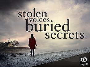 Stolen Voices, Buried Secrets
