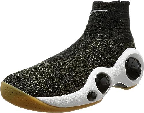 Nike Flight Bonafide, Chaussures de Gymnastique Homme
