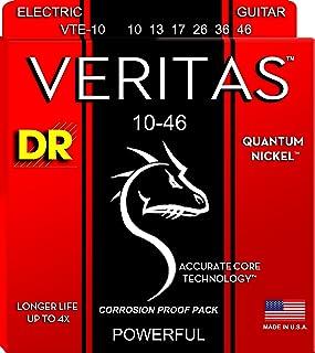 دي ار سترينغز جيتار الكتروني فيريتاس (VTE-10)
