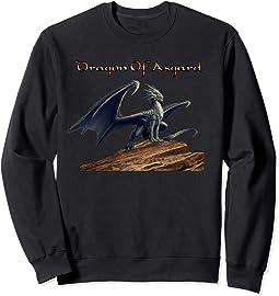 Dragon Of Asgard Sweatshirt