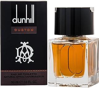 Dunhill Custom Eau de Toilette para Hombre - 50 ml