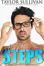Eight Steps: A friends to lovers romance
