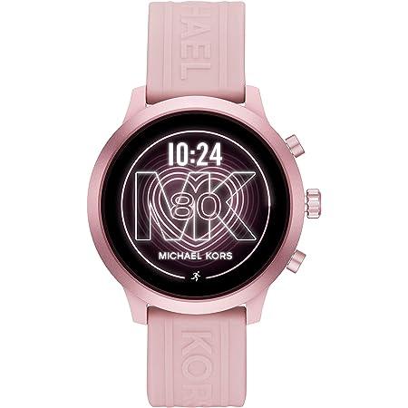 [マイケル・コース] 腕時計 MKGO タッチスクリーンスマートウォッチ MKT5070 レディース 並行輸入品