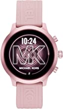 Michael Kors Access Gen 4 MKGO Smartwatch- Lightweight Touchscreen Powered with Wear OS..