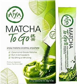 Aiya Matcha To Go (2)