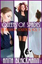 Queens of Spades: An Interracial Collection Vol. 1 (cuckold, first time, menage, multiples) (English Edition)