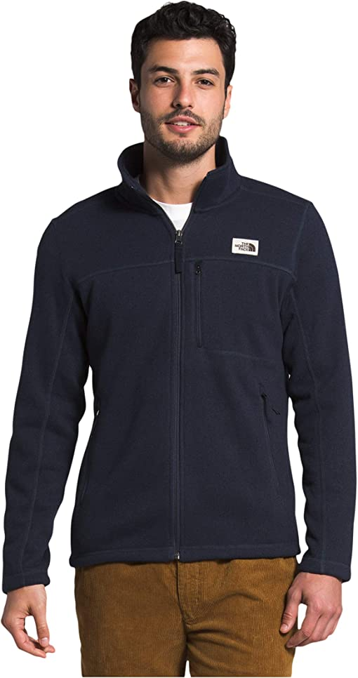 Aviator Navy Dark Heather