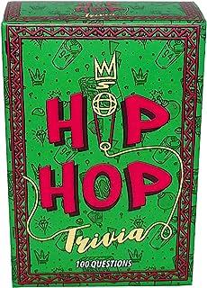 Gift Republic Hip Hop Trivia