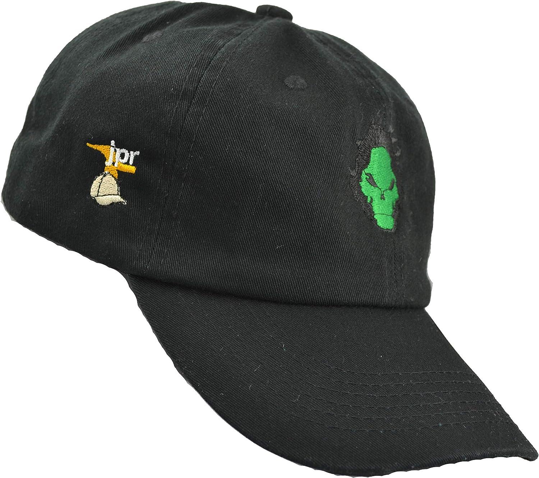 JPR Alien reptil
