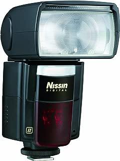 Nissin Di866 Mark Lİ Flaş / Canon Uyumlu