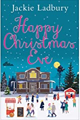 Happy Christmas Eve Kindle Edition