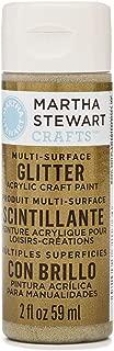 Best martha stewart gold glitter Reviews