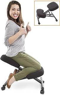 stand steady proergo 人体工程学 Kneeling chair - 可调节高度