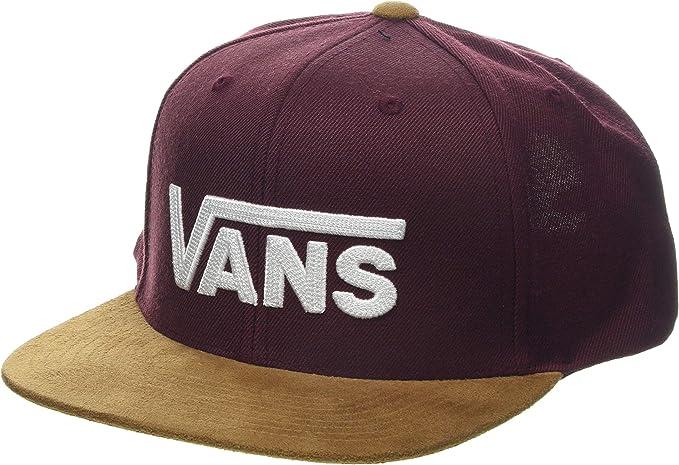Vans Drop V II Snapback Berretto da Baseball Uomo