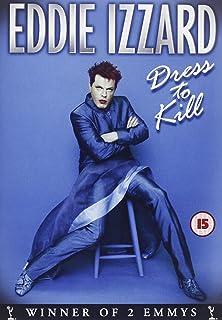 Eddie Izzard: Dress to Kill [DVD]
