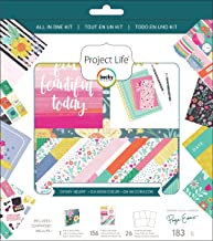 Project Life Kit All-in-One Kit-OH My Heart