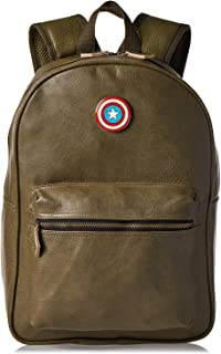 Captain america backpack 16