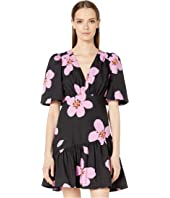 Kate Spade New York - Grand Flora Dress