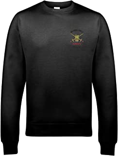 The Military Store Army - Armed Forces Veteran Sweatshirt
