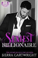 Sexiest Billionaire (Titans Book 1) Kindle Edition