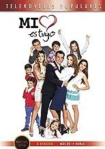 Mi Corazon Es Tuyo (4 Dvd) [Edizione: Stati Uniti] [Italia]