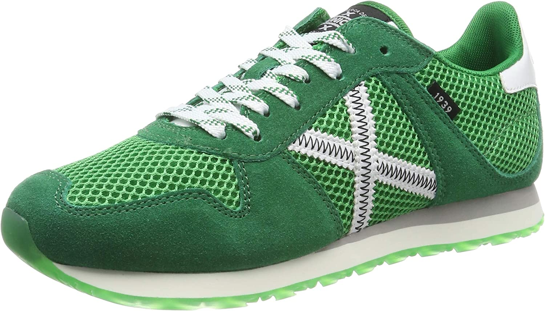 Munich Unisex Adults' Massana 318 Low-Top Sneakers