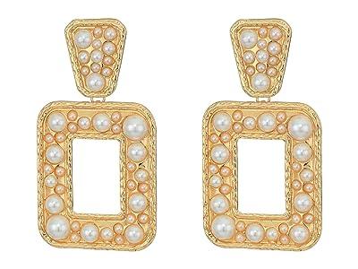 8 Other Reasons Nico Earrings (Gold) Earring
