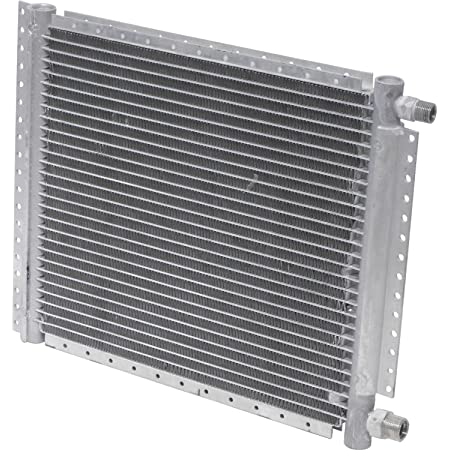 UAC CN 3140PFC A//C Condenser