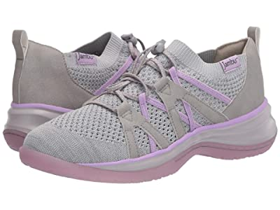 Jambu Jardin (Light Grey/Lilac) Women
