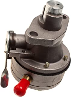 Fuel Lift Pump YM129100-52100 YM129100-52101 for Komatsu CD30R-1 GC50-1 PC25-1 PC30-7 PC40-7 SK510 WA40-3