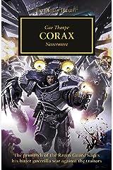 Corax (The Horus Heresy Book 40) Kindle Edition