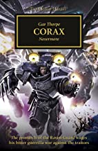 Corax (The Horus Heresy Book 40)