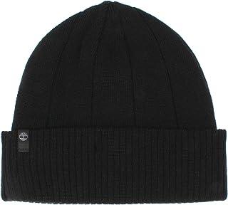 قبعة رجالي من Timberland مع إبرة متدلية للطقس البارد