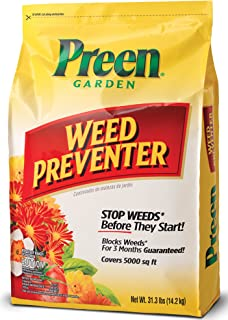 preen herbicides