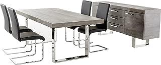 Best modrest dining table Reviews