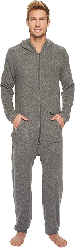 Kenneth Cole Reaction - Cozy Sweater One-Piece