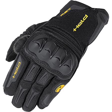 Held Glove Hamada Black 11 Auto